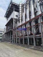 便宜处理二手蒸发器 二手钛材蒸发器 二手多效蒸发器