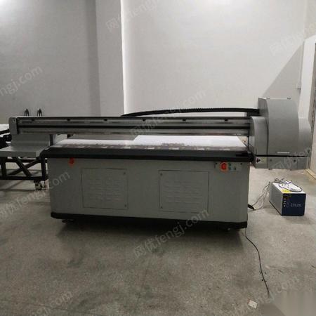 广东中山出售1台uv打印机2513 70000元出售