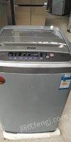 出售库存洗衣机60台