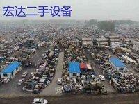化工厂高价回收各类二手化工厂设备,型号不限
