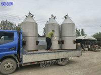 山东淄博出售1批二手陶瓷机械设备