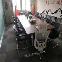 江苏徐州办公室搬迁办公家具低价转让,个人发布 10000元