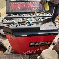 黑龙江哈尔滨洗车轮胎店到期洗车全套设备补胎设备出售