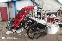 黑龙江佳木斯洋马yr60d插秧机低价出售