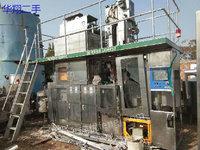 二手每小时6000包广州利慧利乐砖灌装机低价转让