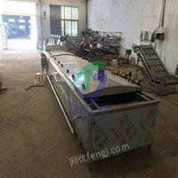 供应玉米加工设备 糯玉米漂烫机 速冻玉米加工设备