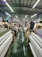 浙江湖州出售幅宽230小龙头机,海佳带牛牌