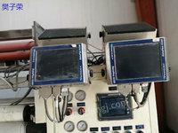 山西运城出售1台二手色带打码机