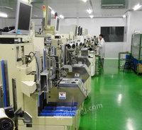 江苏苏州求购IC集成电路生产设备