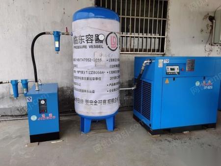 安徽安庆出售螺杆机销售安装维修