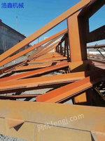 32吨花架式二手龙门吊 二手32吨龙门吊处理