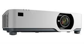 供应NEC 激光宽屏工程投影机NP-CB4500WL