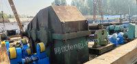 出售二手泰兴产焊接壳减速机