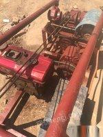 山东潍坊转让小正循环打井机