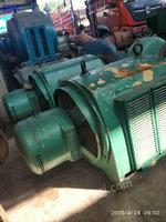 两套斜击40-1/10配250千瓦6极无刷励磁发电机组出售