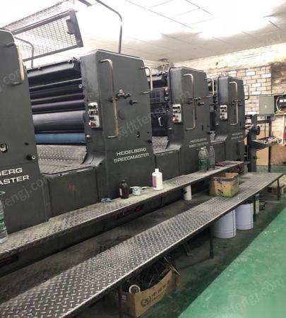 二手胶印机转让