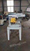 山东济南出售各种木工机器设备