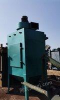 北京朝阳区低价出售30布袋除尘器,5.5千瓦风机