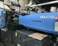 河南郑州工厂海天800吨2400吨1000吨1300二手注塑机出售