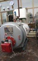 甘肅天水二手鍋爐燃氣蒸汽鍋爐燃氣熱水鍋爐燃氣蒸汽發生器 出售