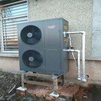 辽宁锦州空气源热泵主机 出售15500元