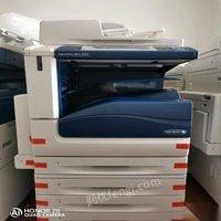 上海浦东新区出售施乐5代5575印刷办公设备,4代5575 10000元
