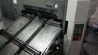 辽宁沈阳出售10年小森ls440印刷机,国内一手新机,半自动装版(已改同时升降安全罩),预设尺寸,色彩管理