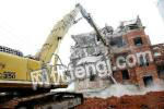 河北拆除厂房,拆除化工厂房