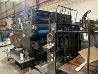 高价收购印刷设备,整厂回收设备
