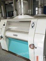 安徽宿州出售09年一米布勒磨粉机
