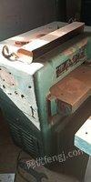 河北沧州低价处理木工机械压刨