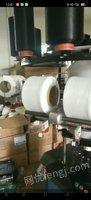 浙江杭州針織小圓機新的 尺寸都可以做 出售15000元