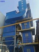 35噸布袋除塵器出售