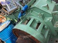 回收国产进口 方形减速机  ZLYJ225-630