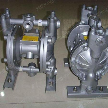 供应泰安鼎鑫矿用气动隔膜泵- BQG气动隔膜泵质量保证