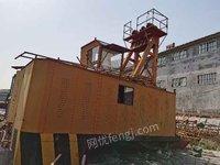 出售二手16吨码头吊机
