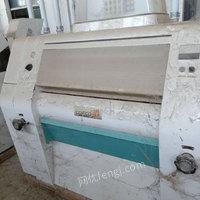 河南安阳出售1批60/80磨粉机