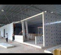 辽宁葫芦岛出售冷库。冷库安装维修