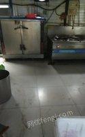 江苏苏州出售食堂厨具用品一年的 15000元