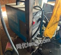 辽宁盘锦出售350气保焊机一台 40等离子切割机一台  打包价3100元,可单卖.