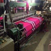 江苏南京出售织布机、口罩机、整经机 9500元