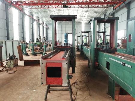 出售全新锯石机 圆盘锯石机 石材切割机 大锯 博兴大锯