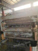 河北沧州转让860.900型双层压瓦机一台,全自动,保好用