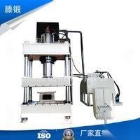 辽宁锦州y32-500t复合材料成型液压机 四柱多功能液压机出售
