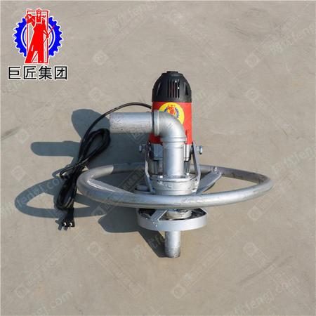 巨匠供应SJD-2A打井机价格农村小型水井钻机打井机