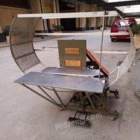 安徽合肥出售二手纸箱结束机打包机捆扎机