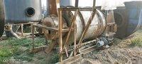陕西咸阳出售二手烘干机,三筒,单筒烘干机。