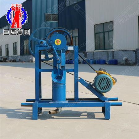 巨匠供应大吸力NXB型内吸泥浆泵试用反循环打井