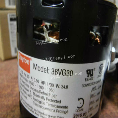 供应DAYTON减速电机3K386全新原装