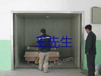 上海电梯回收,二手载货电梯回收